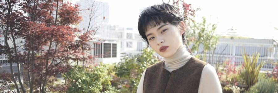 スタイリスト:秋山 俊のヘッダー写真