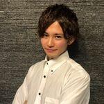ヘアサロン:HIRO GINZA 八重洲店 / スタイリスト:吉本 成樹