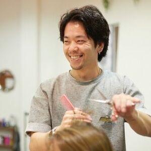スタイリスト:池田コウイチのプロフィール画像