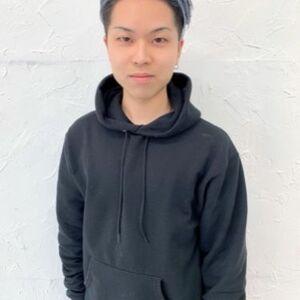 ヘアサロン:prize 表参道/原宿店 / スタイリスト:田中晋也