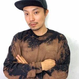 スタイリスト:TATSUYA