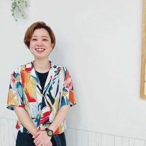 スタイリスト:田室玲子のプロフィール画像