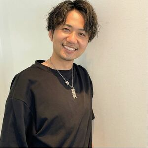 スタイリスト:Takahashiのプロフィール画像