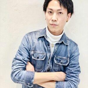 スタイリスト:岡本 拓朗のプロフィール画像
