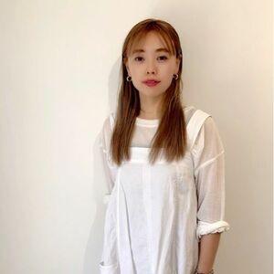 ヘアサロン:Sym Hair&Life / スタイリスト:松本 美咲のプロフィール画像