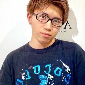 ヘアサロン:Ace 梅田 中津 / スタイリスト:Ryuuki