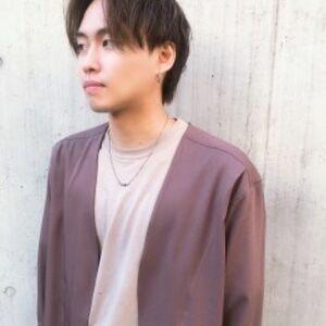 ヘアサロン:Le'a 渋谷 / スタイリスト:染谷直樹のプロフィール画像