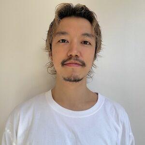 スタイリスト:小林亨のプロフィール画像