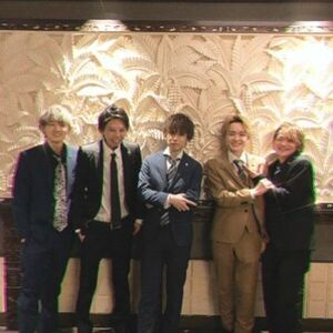 スタイリスト:BIZE.Masatoのプロフィール画像