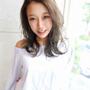 ヘアサロン:FLAVA / スタイリスト:河井エミコのプロフィール画像