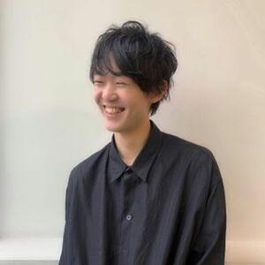 ヘアサロン:GARDEN harajuku / スタイリスト:羽田 ひろむ