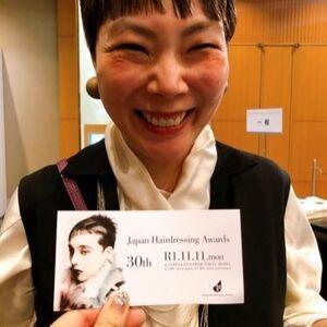 ヘアサロン:STYLE横浜 / スタイリスト:山本恵のプロフィール画像