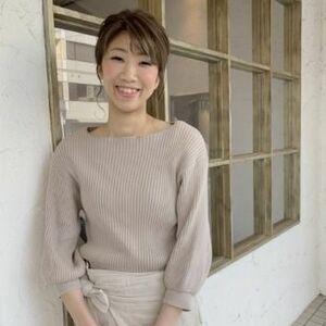 ヘアサロン:スーリール 箱崎店 / スタイリスト:野見山  桂衣のプロフィール画像