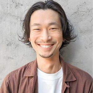 ヘアサロン:dydi表参道 / スタイリスト:森川敬之のプロフィール画像