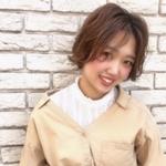 ヘアサロン:navile harajuku / スタイリスト:武田 幸恵のプロフィール画像