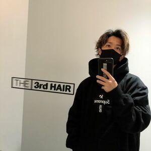 スタイリスト:長友 蓮のプロフィール画像