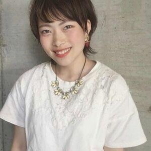 ヘアサロン:ACQUA aoyama / スタイリスト:大塚恵莉のプロフィール画像