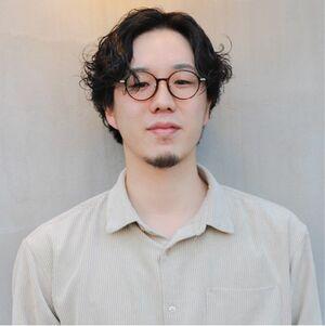 ヘアサロン:ARhair / スタイリスト:後藤田 雄貴 ARhairのプロフィール画像
