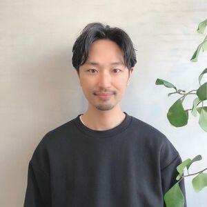 ヘアサロン:CIE / スタイリスト:川地康仁のプロフィール画像