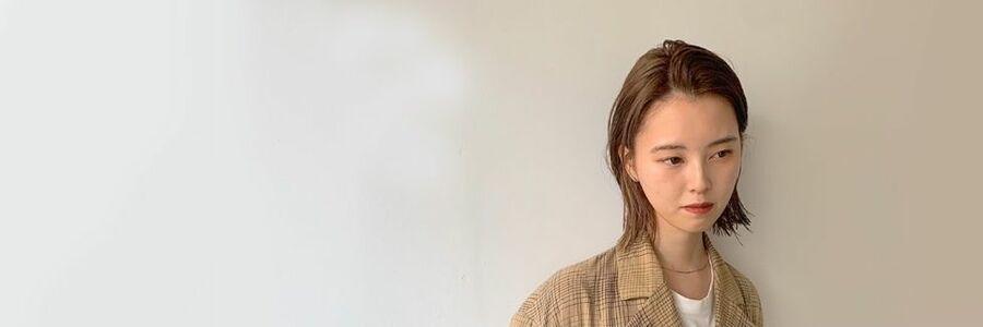 スタイリスト:イノウエ シオリのヘッダー写真