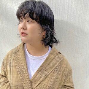 ヘアサロン:bico seam / スタイリスト:イノウエ シオリのプロフィール画像