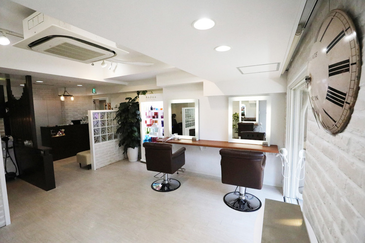 Richer hairsalon