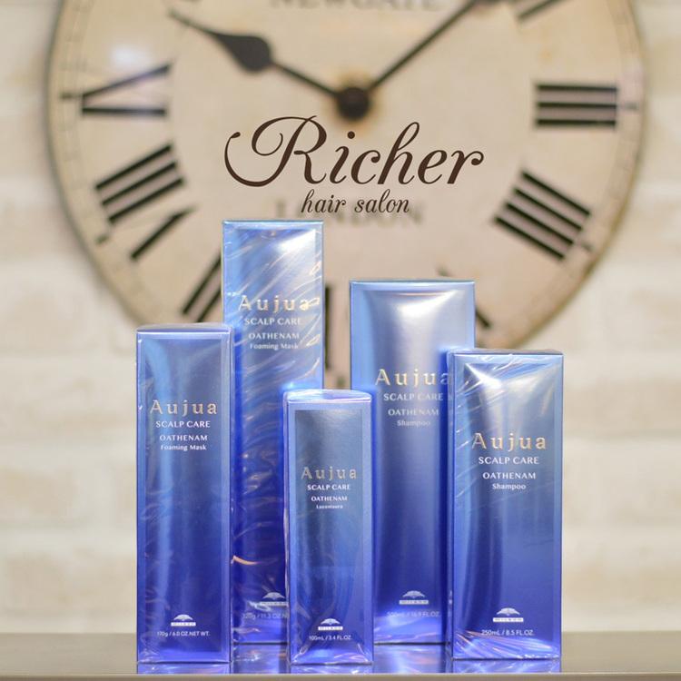 Richer hairsalon