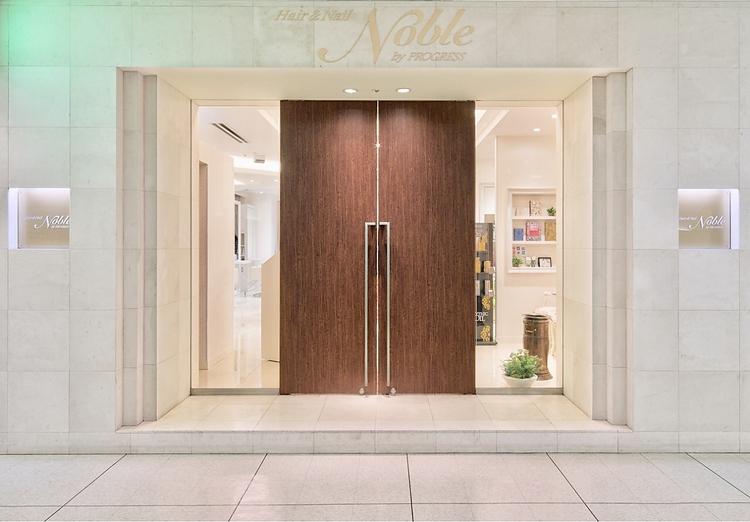 Noble 白金台店