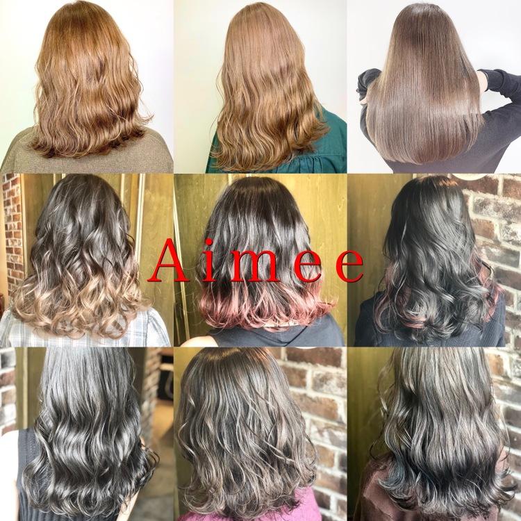 Aimeeのその他の画像