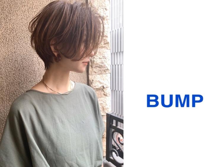 BUMP銀座