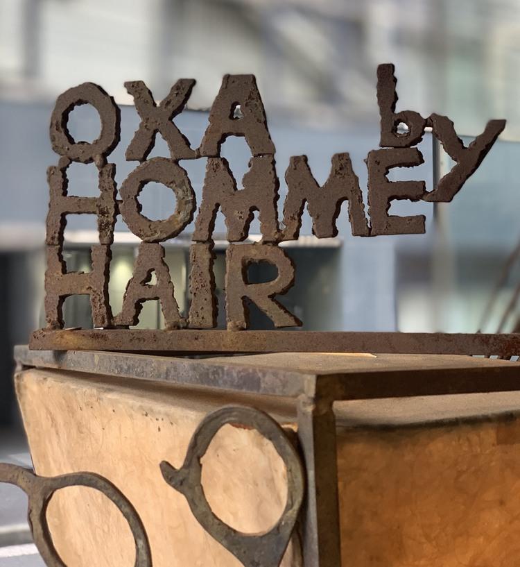 OXA by HOMME HAIR
