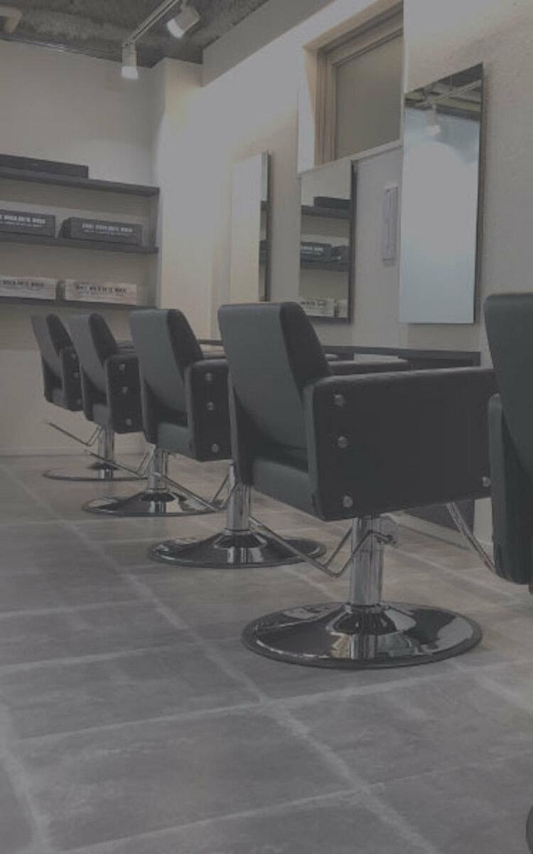 hair studio Zen advance