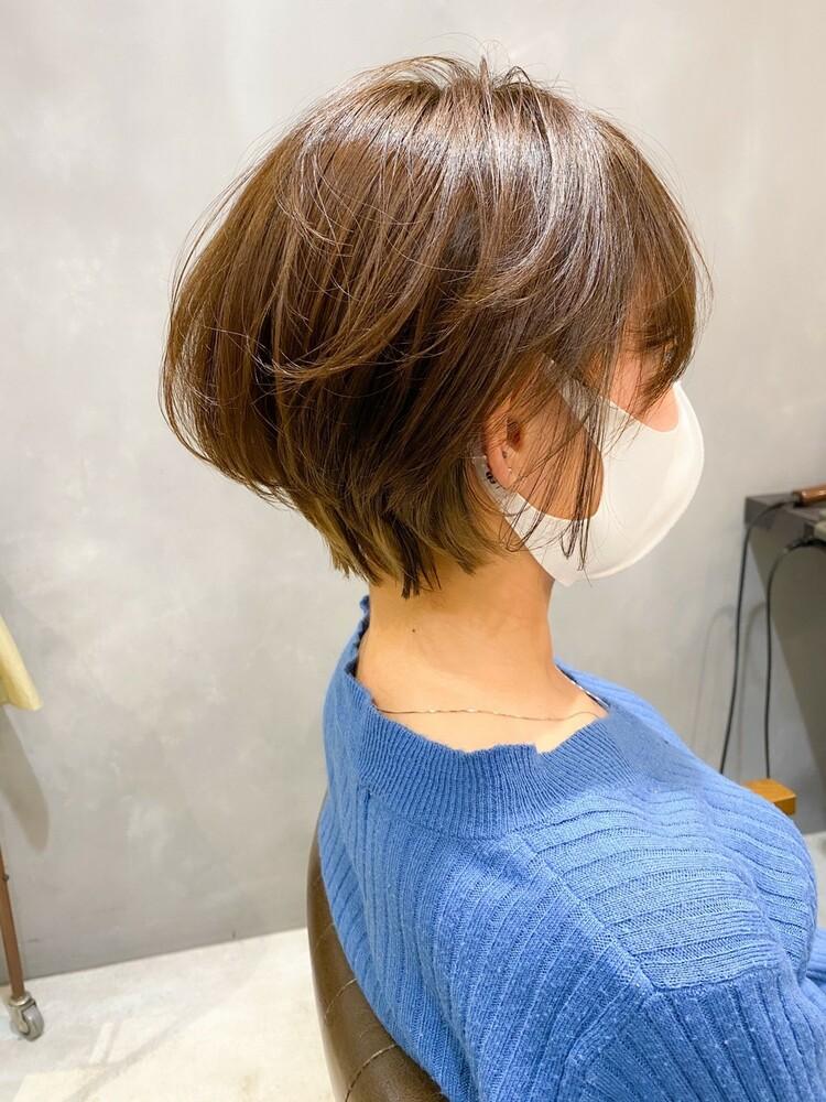 HAIR WORKS bona.前橋店