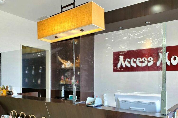 AccessMoon 自治医大店