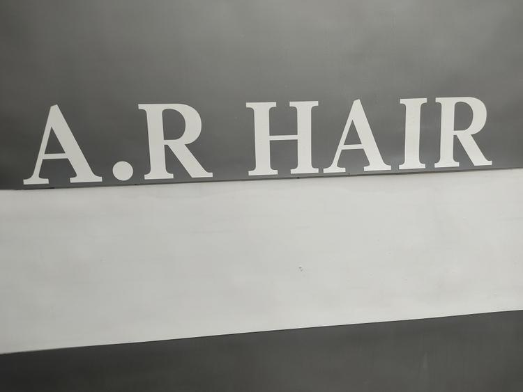 A.R HAIRの画像