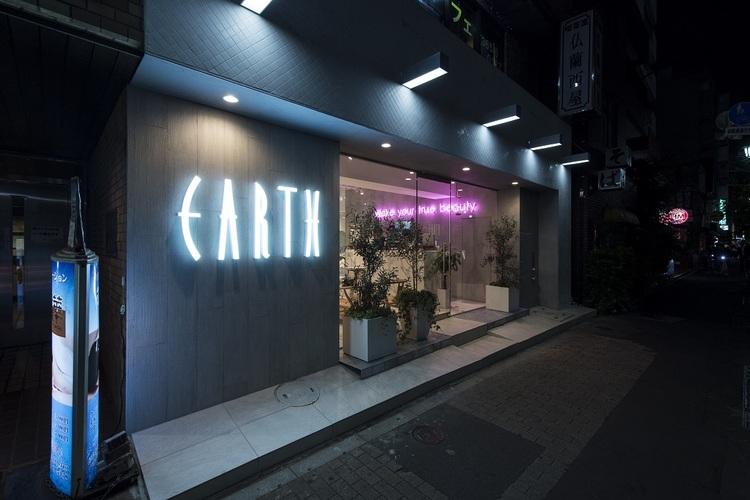 EARTH 新小岩店