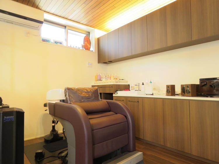 Hair Aesthetic Salon OHANA