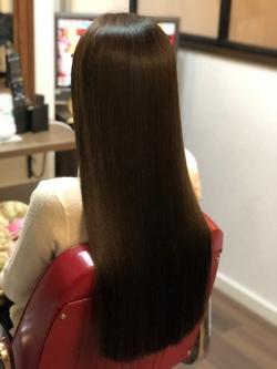 Hair Aesthetic Salon OHANAの製品・サービスの画像
