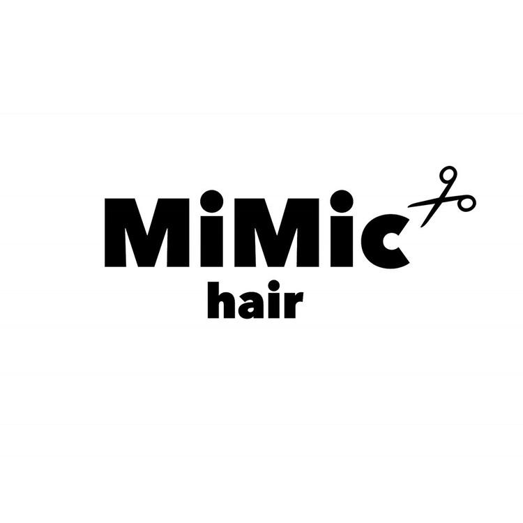 MiMic hair【桐生市美容室】の画像
