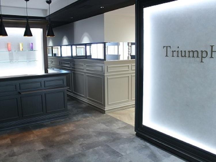 TriumpH 天王寺店の画像