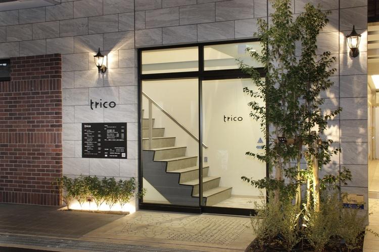 trico 高槻店