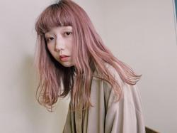 LUCE for hair.の製品・サービスの画像