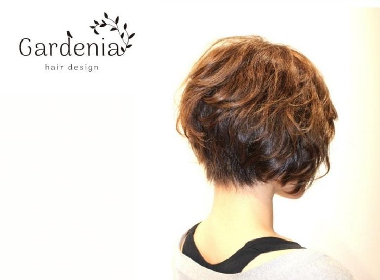 hair design Gardenia