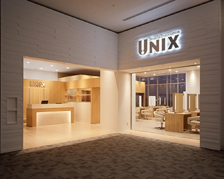 UNIX イオンモール幕張新都心店の画像