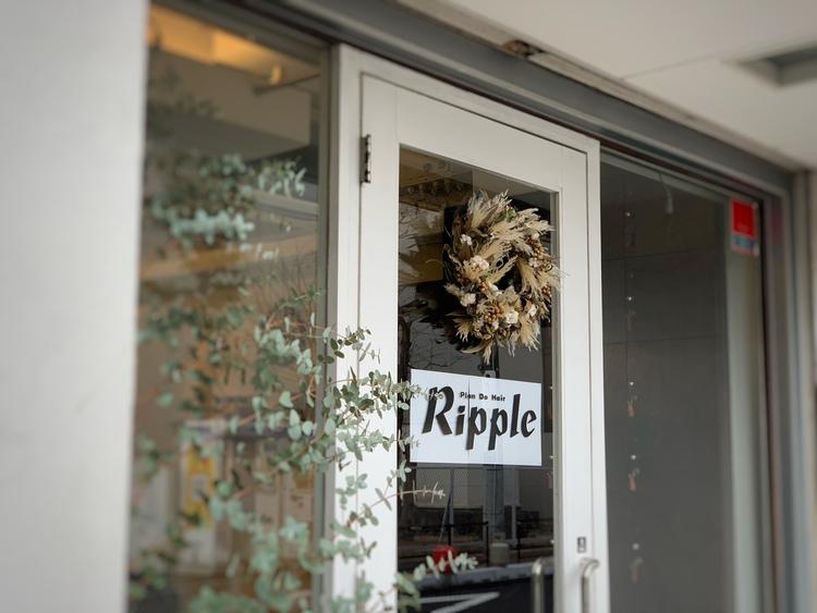 Ripple 武蔵境店の画像