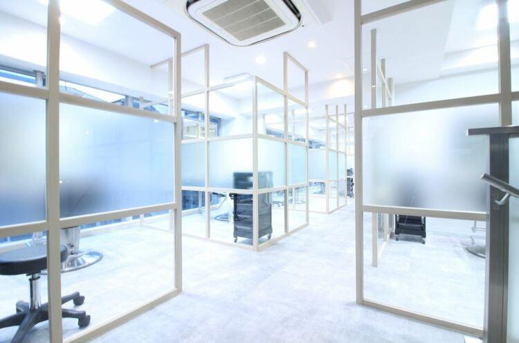 tocca hair&treatment 仙台店の画像