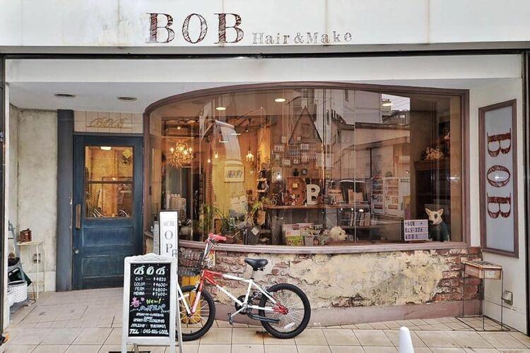 BOB(ボブ) 関内の画像