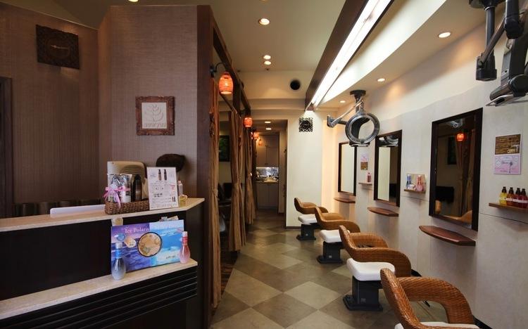 Hair Resort 草流 中村橋店の画像