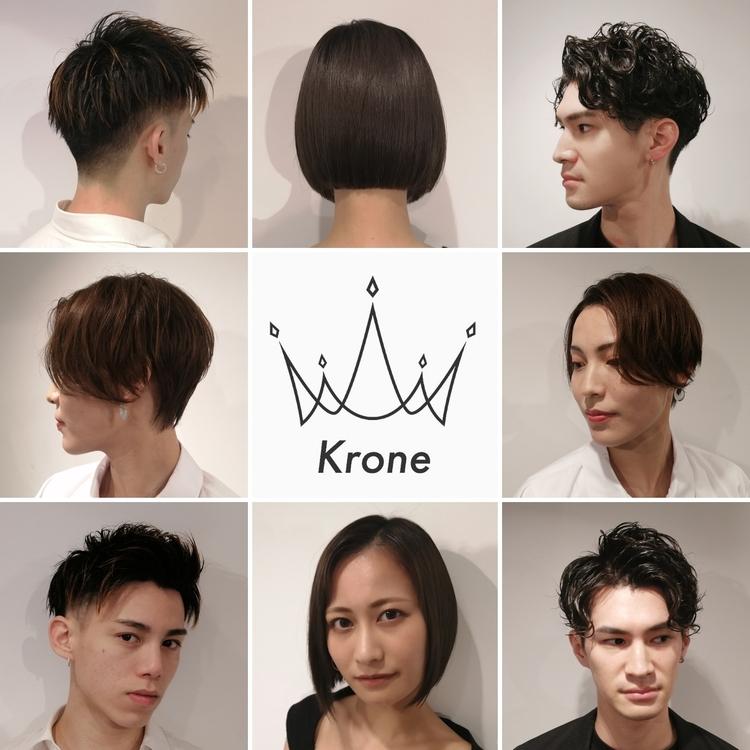 Krone by Takamori Shirai