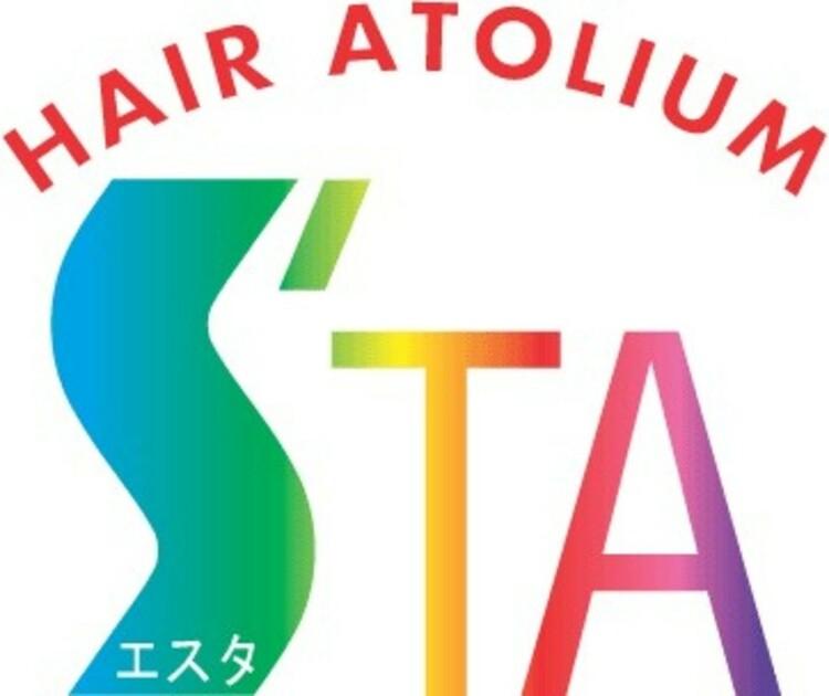 HAIR ATOLIUM S'TAの画像